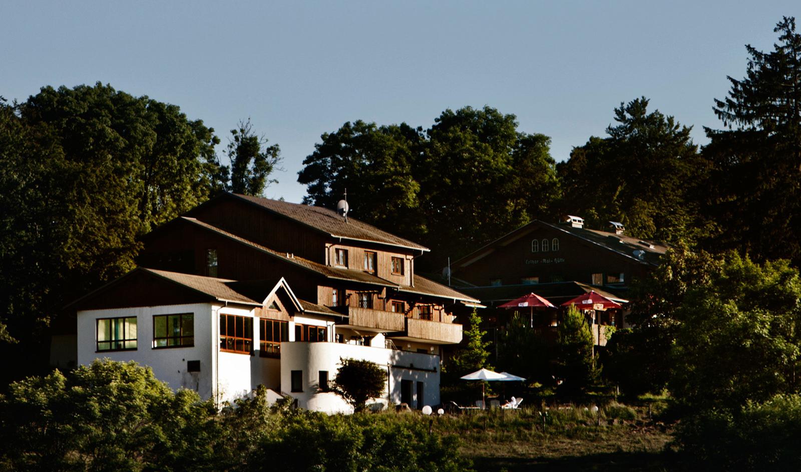 Lothar Mai Haus
